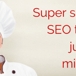 Super simple SEO tips in just six minutes