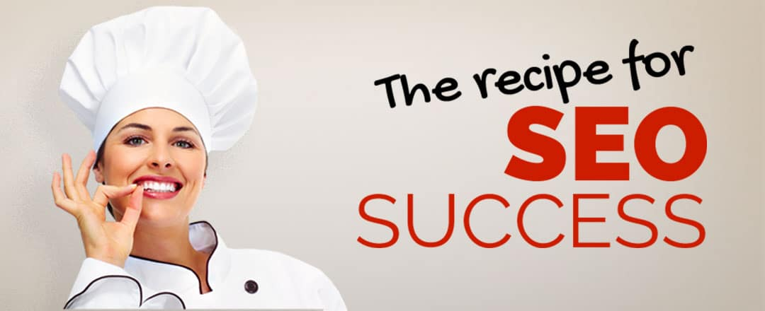 The Recipe For Seo Success