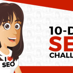 10-Day SEO Challenge Day 4: How to write SEO-friendly copy