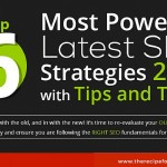 6 super powerful SEO strategies 2016