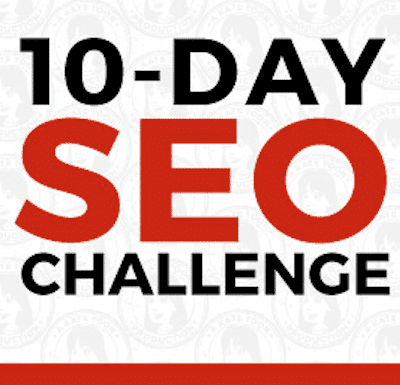 10-day-seo-challenge
