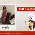 SEO Success Story: Modella Clothing