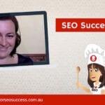 SEO Success Story: Angela Denly SEO Copywriter