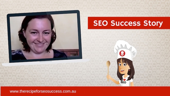 SEO Success Story: Angela Denly SEO Copywriter