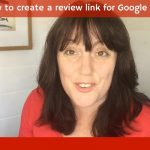 How to create a review link for Google My Business