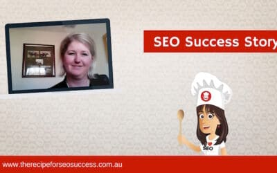 SEO Success Story: Story Mama Ecommerce store owner