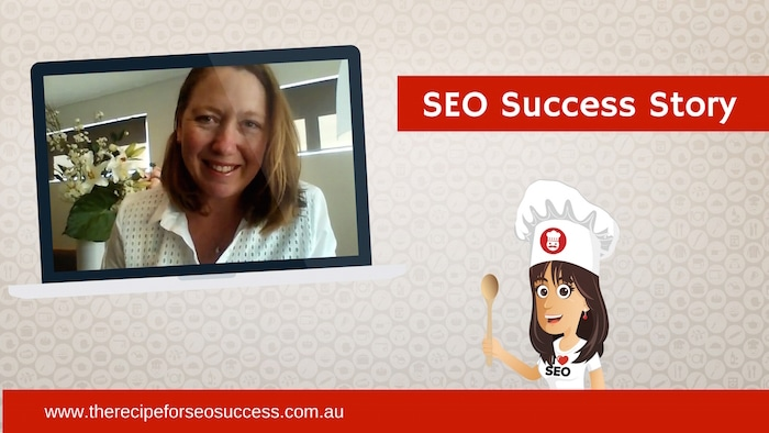 Seo Success Story Secret Blooms Ecommerce Store Owner