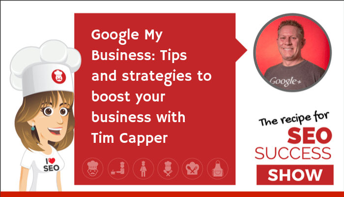Google My Business: tips and strategies to boost your business. (NEWBIE)