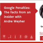 Google Penalties: The facts from an insider (BASIC)