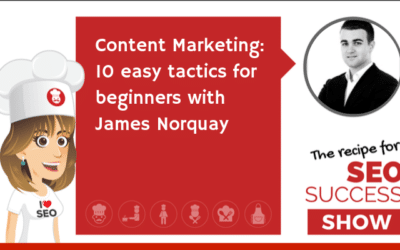 Content Marketing: 10 easy tactics for beginners. (NEWBIE)