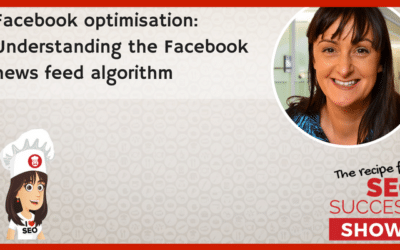 Facebook optimisation: Understanding the Facebook news feed algorithm