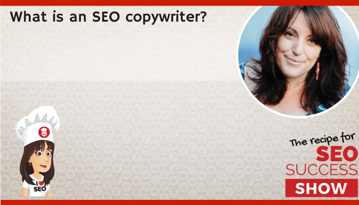 SEO copywriting: What is an SEO copywriter? | THE RECIPE FOR SEO SUCCESS