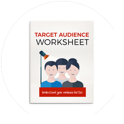 Target Audience Worksheet