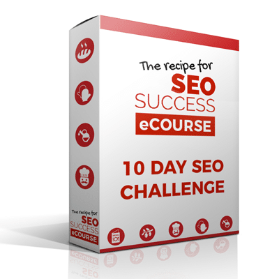 Buy 10 DAY SEO CHALLENGE