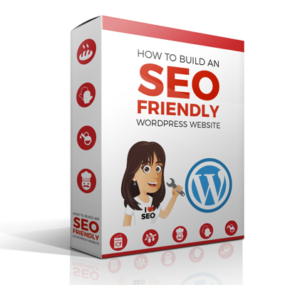 SEO friendly WordPress setup