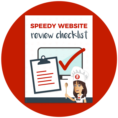 speed website review