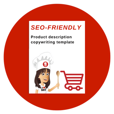 SEo friendly product descriptions