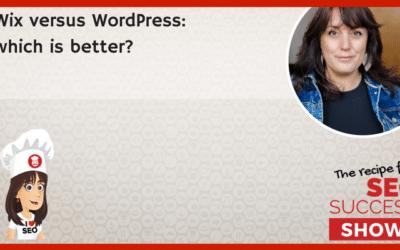Wix versus WordPress: which is better?