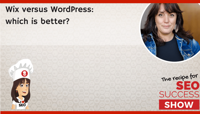 Wix versus WordPress: which is better? (NEWBIE)