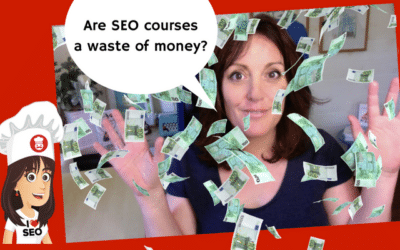 Are SEO courses a waste of money?