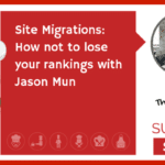 Site migrations: How not to lose your rankings (TECHIE)