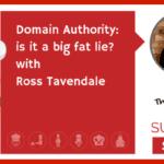 Domain Authority: is it a big fat lie? (TECHIE)