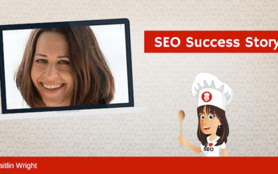 SEO Success Story: Caitlin Wright