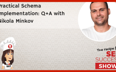 Practical Schema implementation: Q+A with Nikola Minkov