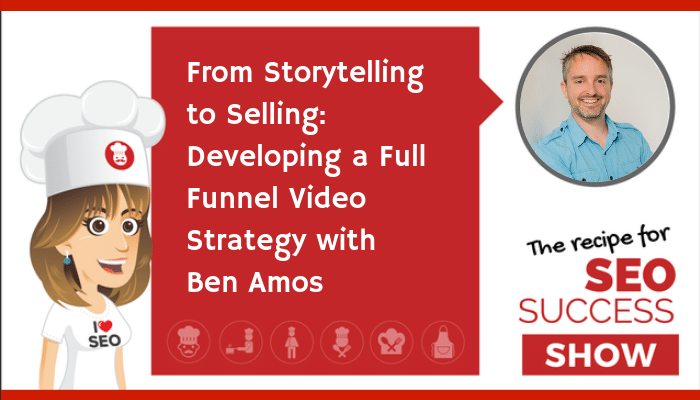 From Storytelling to Selling: Developing a Full Funnel Video Strategy (NEWBIE)