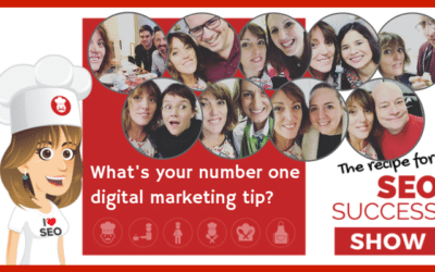 What's your number one digital marketing tip? (NEWBIE)