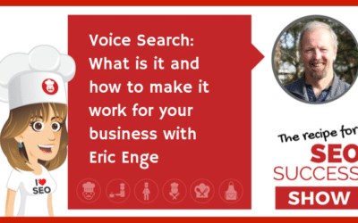 Voice Search: What is it and how to make it work for your business (NEWBIE)