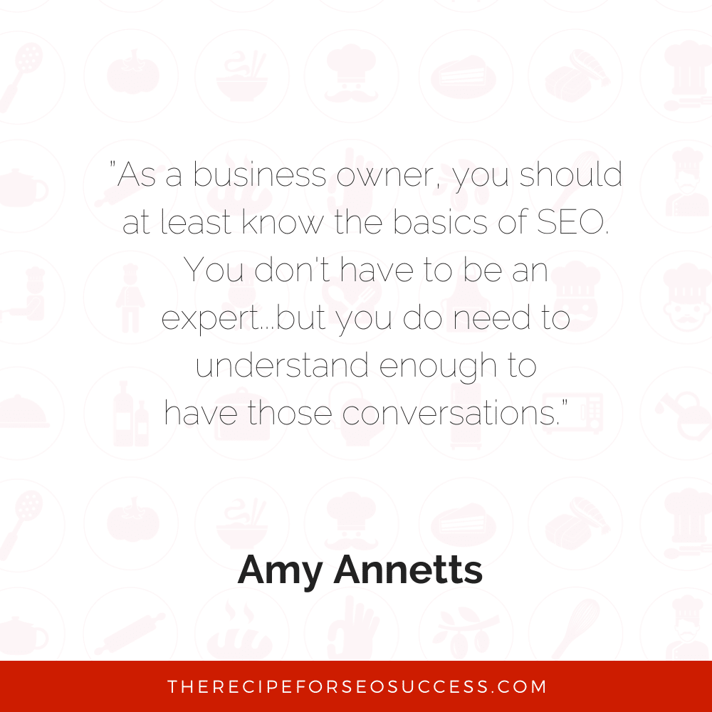 Amy Annett podcast