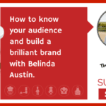 Reality SEO: Belinda Austin: Know yourself. Know your audience. Build your brand.