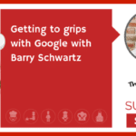 Getting to grips with Google:  Interview with Barry Schwartz
