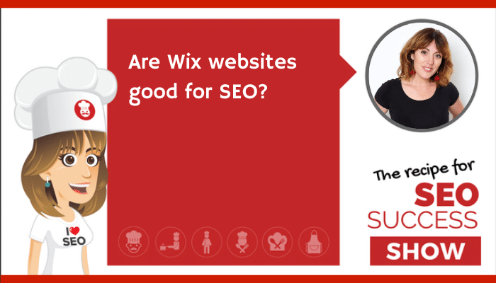 Are Wix websites good for SEO?