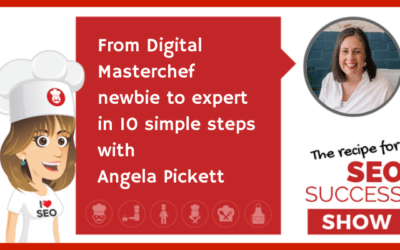 From Digital Masterchef newbie to expert in 10 simple steps