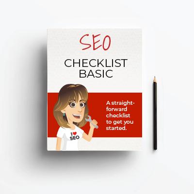 SEO Checklist Advanced