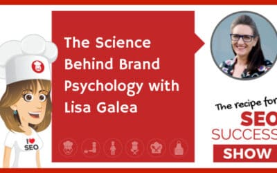 The Science Behind Brand Psychology with Lisa Galea (NEWBIE)