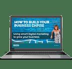 How to build your business cul de sac free webinar