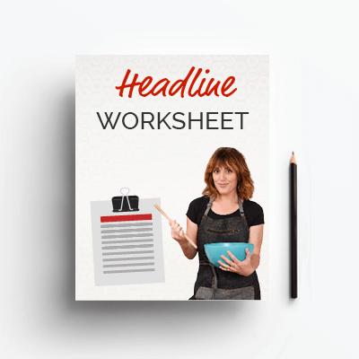 Headline Worksheet