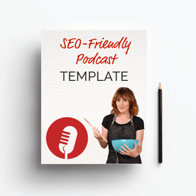SEO-Friendly Podcast template