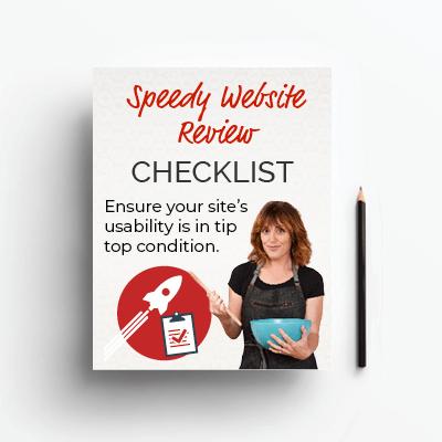 Speedy Website Review Checklist